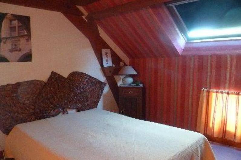 Location de vacances - Gîte à Orliaguet