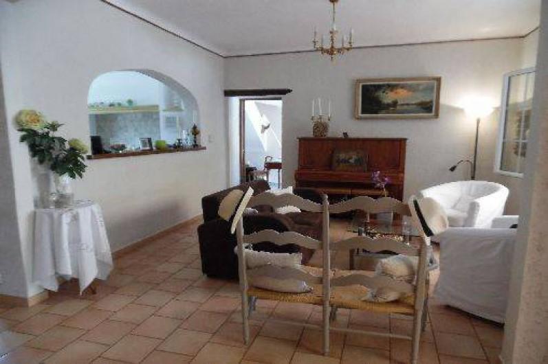 Location de vacances - Chambre d'hôtes à Cavaillon