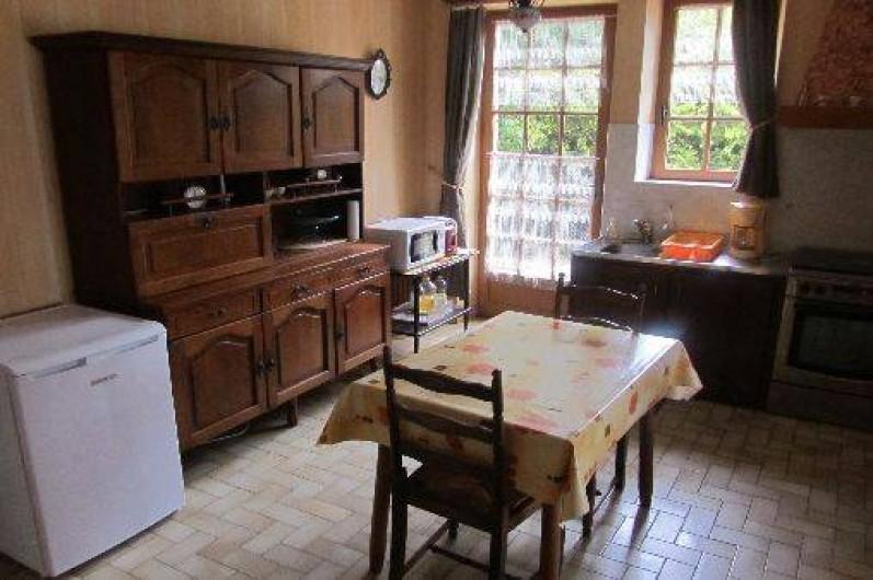 Location de vacances - Villa à Ploubalay