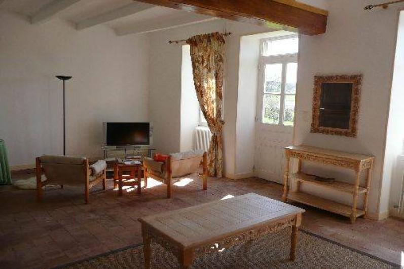 Location de vacances - Maison - Villa à Genouilly