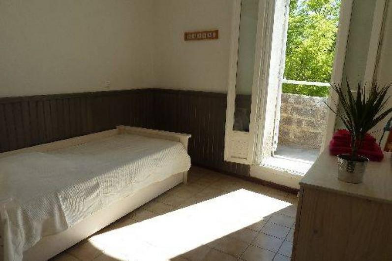 Location de vacances - Gîte à Boisseron
