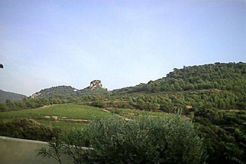 Location de vacances - Moulin à Lafare