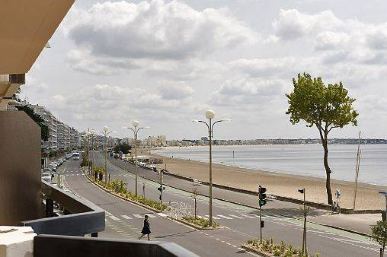 Appartement la baule escoublac en loire atlantique face la baie de la baule pays de la loire - Office du tourisme la baule escoublac ...