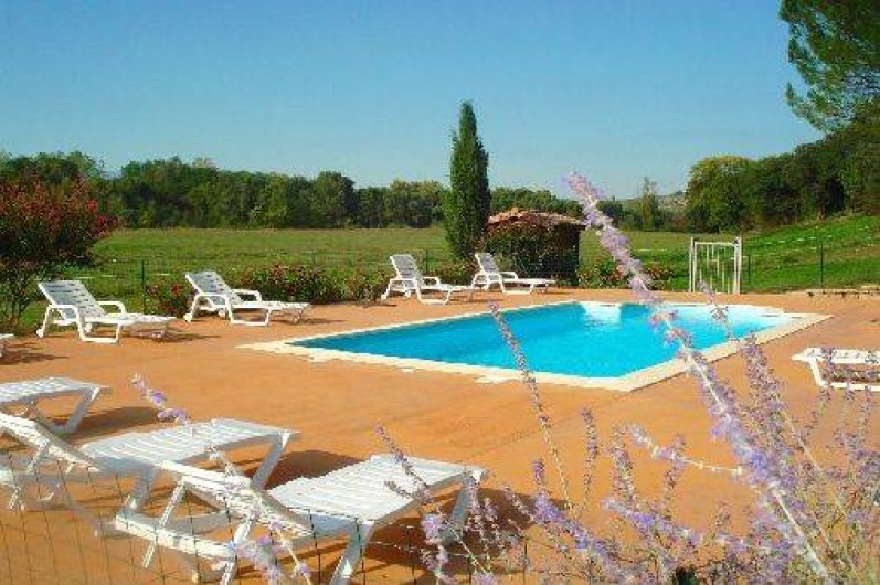 Location de vacances - Gîte à Grospierres