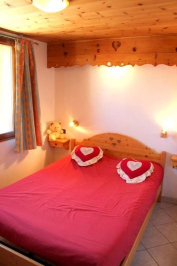 Location de vacances - Chalet à Valloire - Primevère