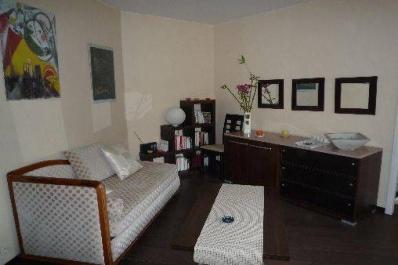 Appartement design le rocheclair menton dans les alpes - Appartement de vacances styleshous design ...