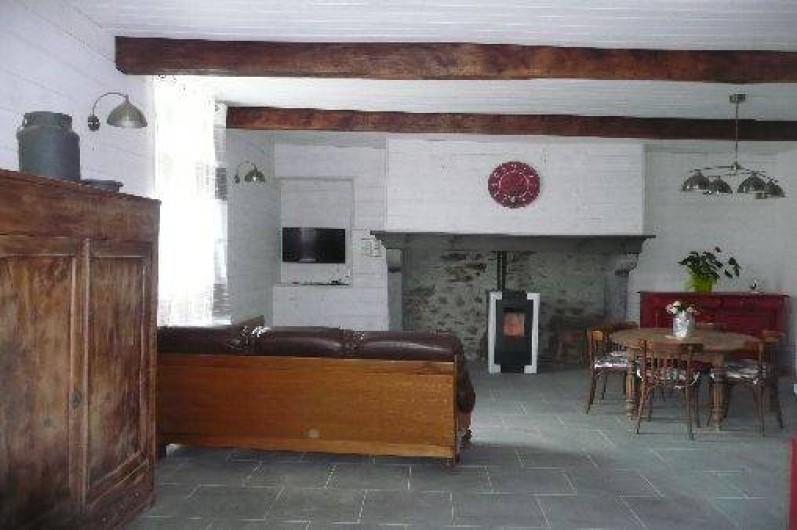 Location de vacances - Maison - Villa à Omex