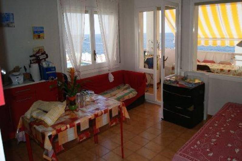 Location De Vacances   Appartement à Roses