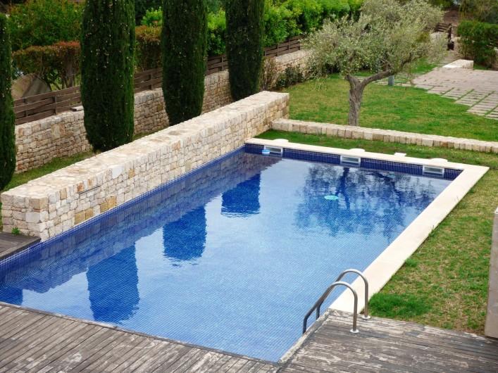 Location de vacances - Villa à El Perelló - CHAMBRE 3