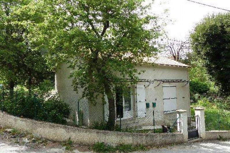 Location de vacances - Villa à Casanova
