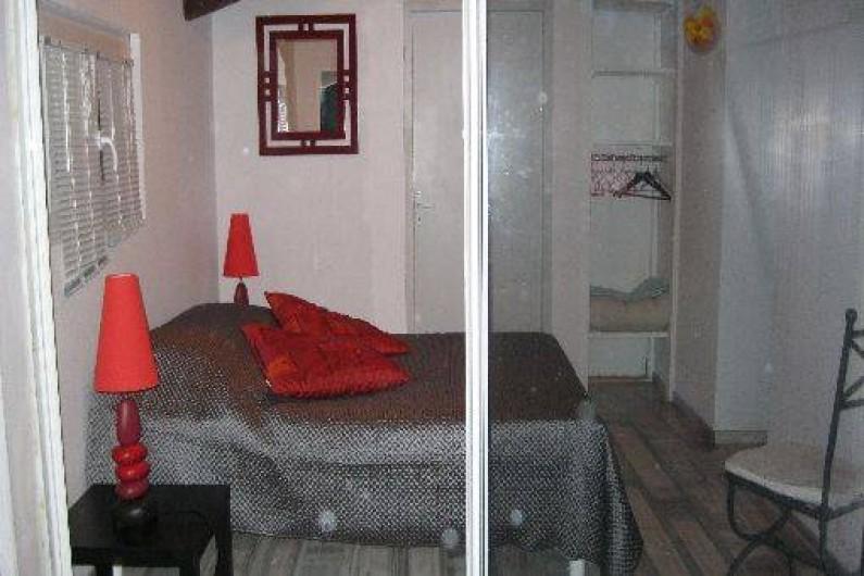 Location de vacances - Villa à Sainte-Eulalie-en-Born