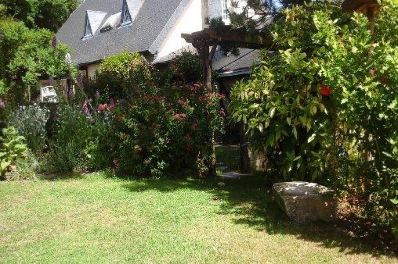 Location de vacances chambre dhôtes à octeville sur mer