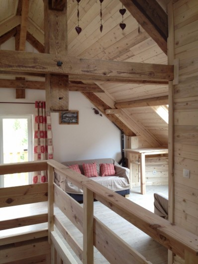 Location de vacances - Maison - Villa à Les Deux Alpes