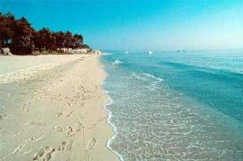 Location de vacances - Bungalow - Mobilhome à Ghisonaccia - Plages de Vignale & Pinia