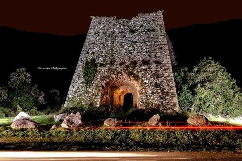 Location de vacances - Bungalow - Mobilhome à Ghisonaccia - U Furno' Prunelli-Agnatellu (8 km)