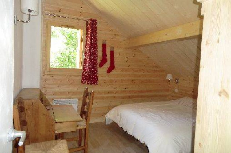 Location de vacances - Chalet à Le Monêtier-les-Bains
