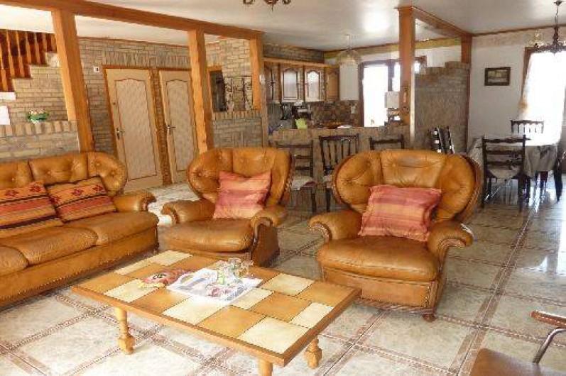 Location de vacances - Villa à Quend