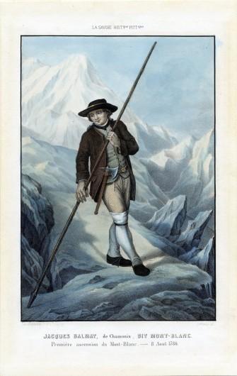 Location de vacances - Chalet à Chamonix-Mont-Blanc - En Route vers de merveilleuses vacances