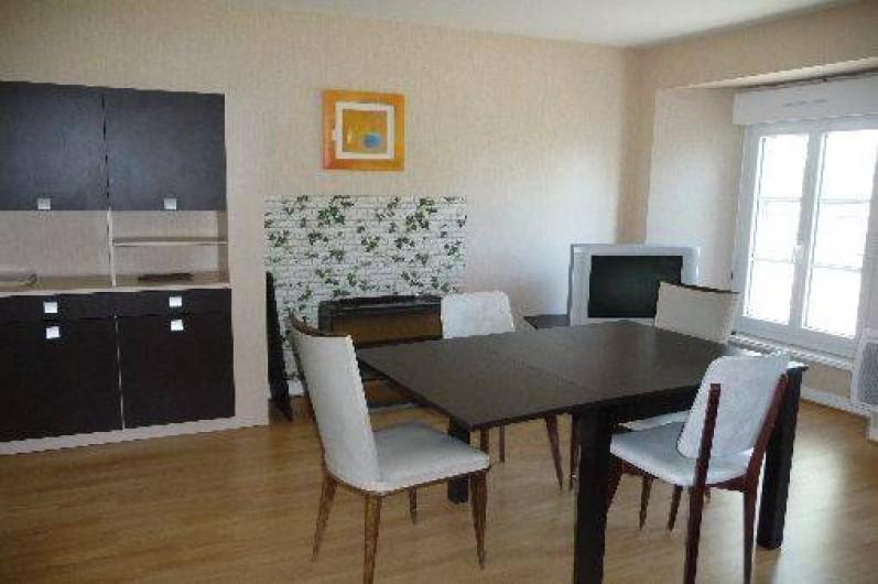 Location de vacances - Appartement à Montgreleix