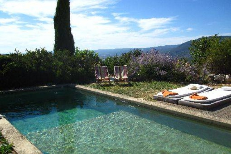 Location de vacances - Maison - Villa à Viens