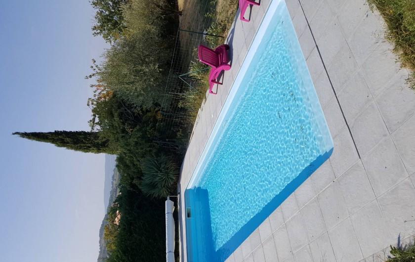 Villa La Cigale Bleue  Mirabel Aux Baronnies En Drme Provenale