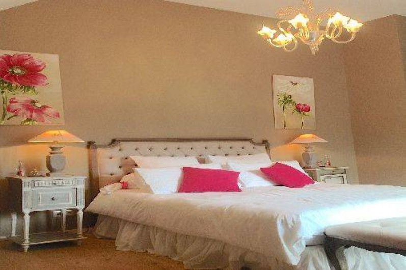 Location de vacances - Chambre d'hôtes à Le Touquet-Paris-Plage