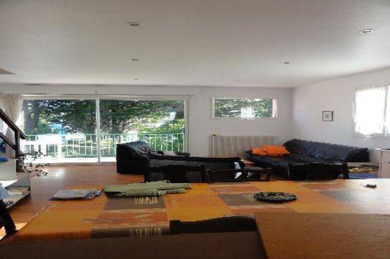 Location de vacances - Appartement à Trégunc