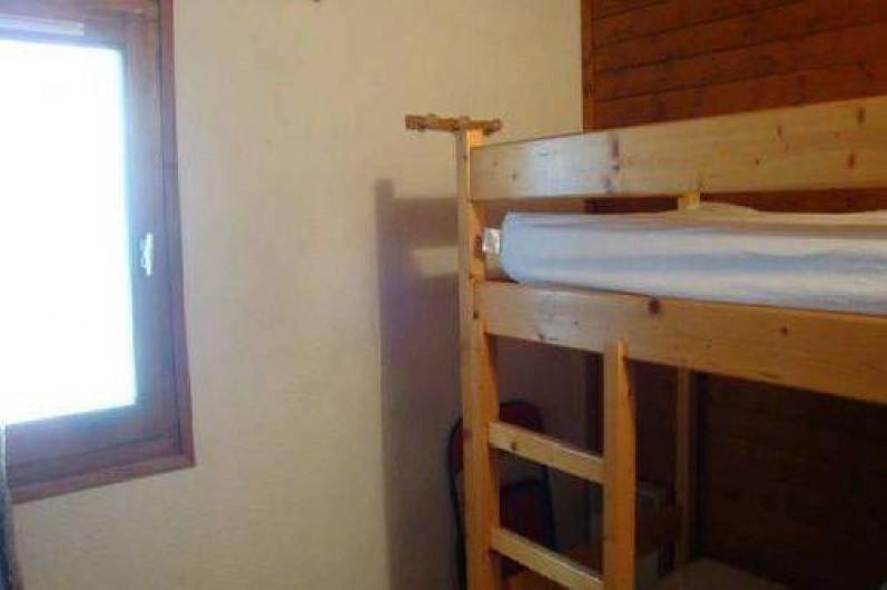 Location de vacances - Appartement à Les Saisies