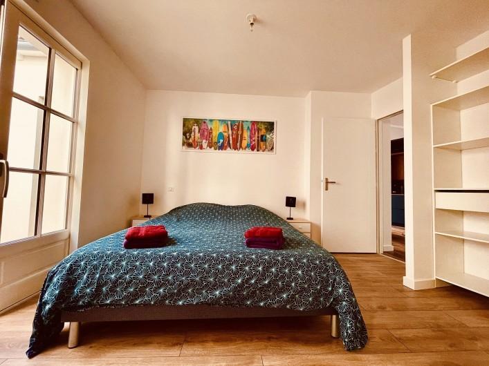 Location de vacances - Villa à Le Bois-Plage-en-Ré - Villa Bois Plage - Chambre 3