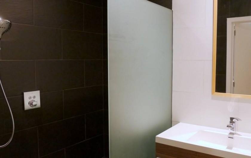 Location de vacances - Maison - Villa à Oudenaarde - bathroom