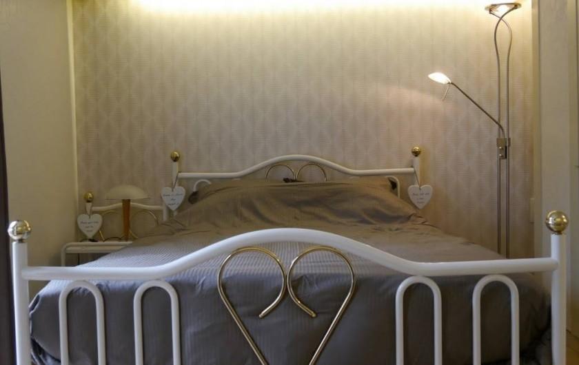 Location de vacances - Maison - Villa à Oudenaarde - bedroom 1