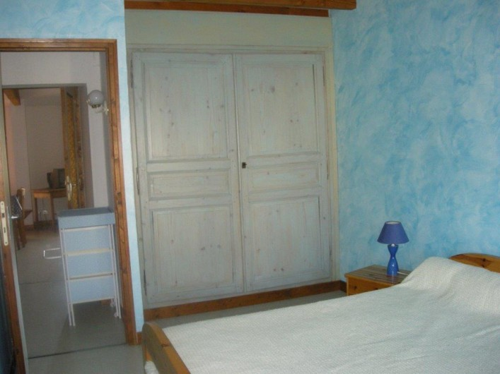 Location de vacances - Gîte à Escoutoux - Gite Le Campagnard