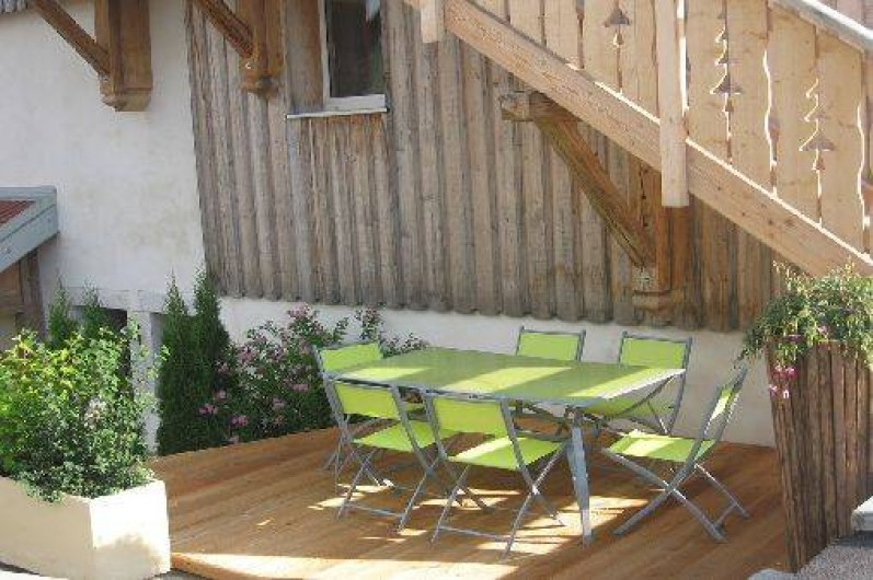 Location de vacances - Gîte à Arçon