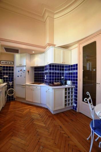 Location de vacances - Appartement à Royan