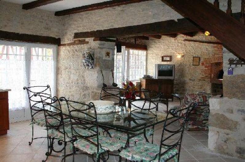 Location de vacances - Gîte à Cavagnac