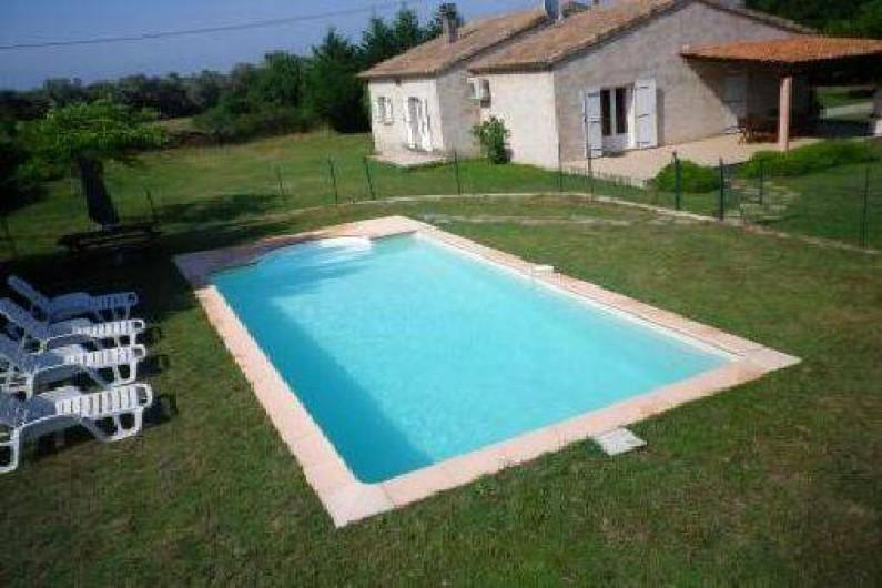 Location de vacances - Villa à Ventiseri