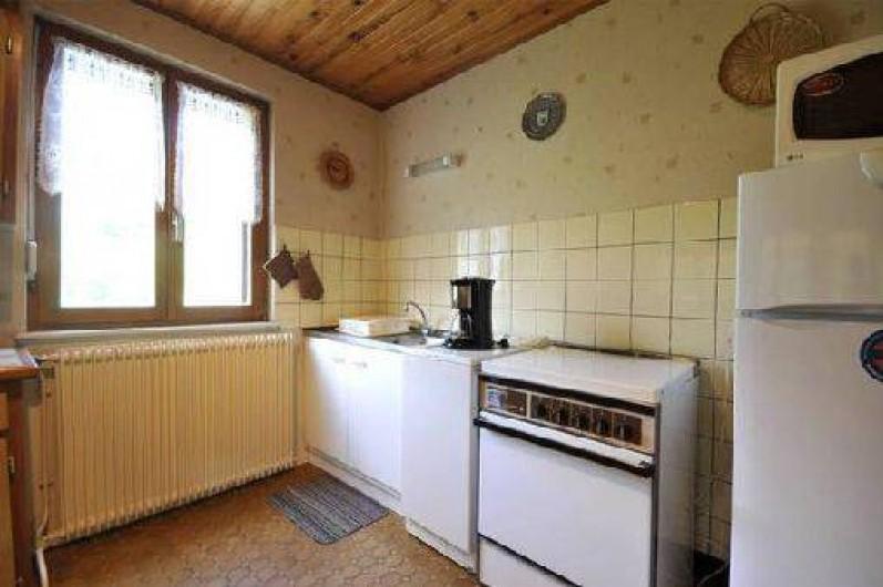 Location de vacances - Maison - Villa à Breitenbach-Haut-Rhin