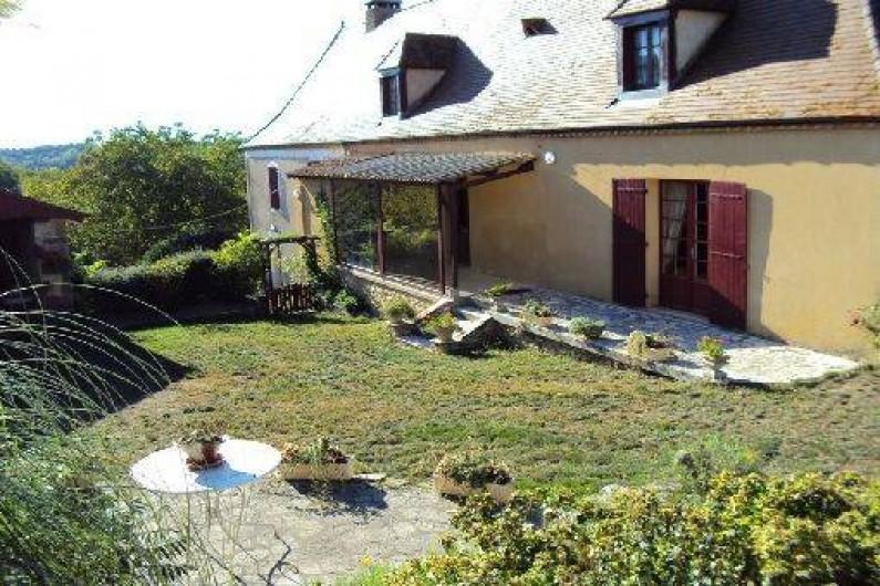 Location De Vacances   Gîte à Doissat