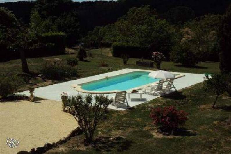 Location de vacances - Gîte à Doissat