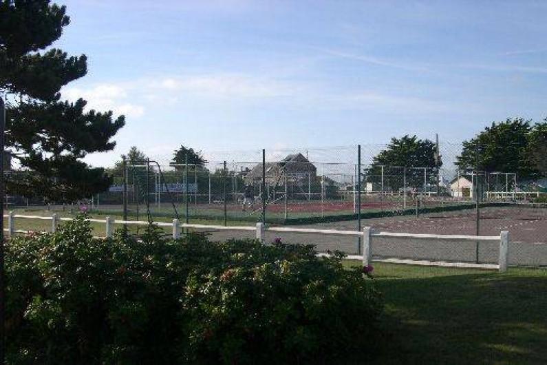 Location de vacances - Gîte à Saint-Marcouf