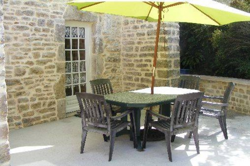 Location de vacances - Maison - Villa à Orglandes