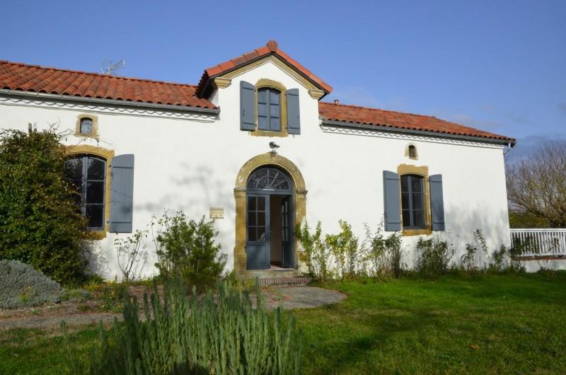 Location de vacances - Gîte à Lascazères