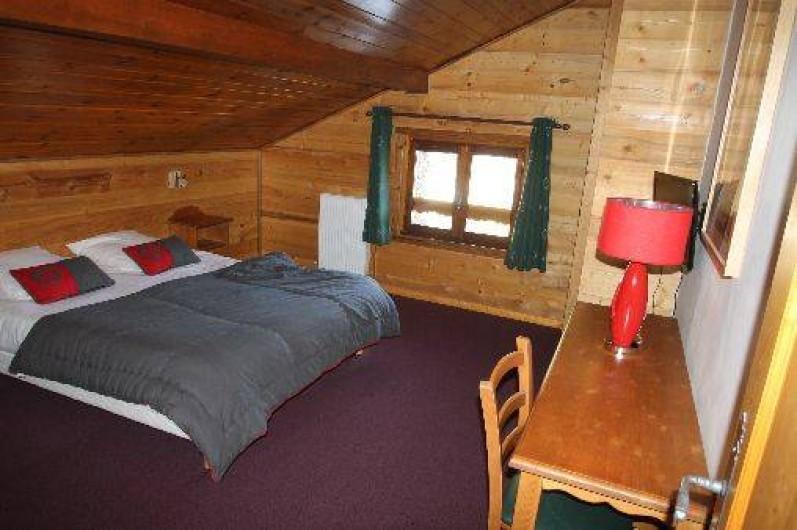 Location de vacances - Hôtel - Auberge à Pralognan-la-Vanoise