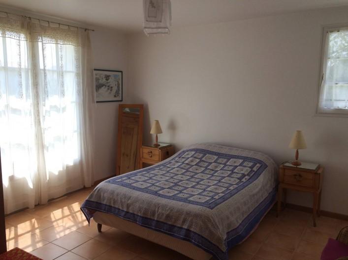 Location de vacances - Maison - Villa à Île-d'Aix - Chambre 1