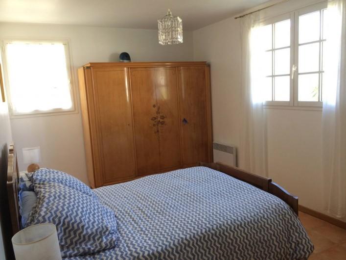 Location de vacances - Maison - Villa à Île-d'Aix - chambre 3