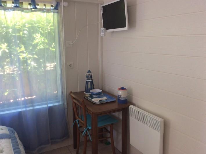 Location de vacances - Maison - Villa à Siorac-en-Périgord - chambre supplémentaire