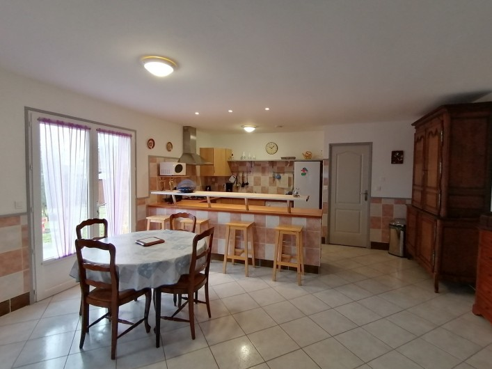 Location de vacances - Maison - Villa à Siorac-en-Périgord