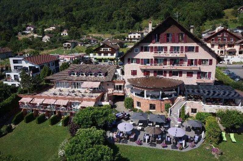 Location de vacances - Hôtel - Auberge à Sévrier