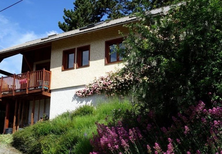 Location de vacances - Chalet à Embrun