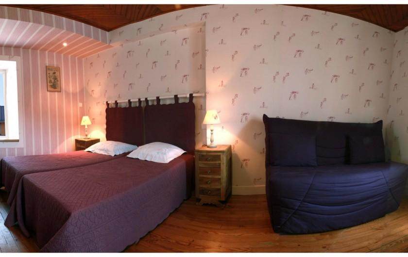 Location de vacances - Gîte à Lourdes - Chez Mamy